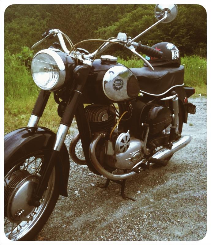 '65 Allstate 250